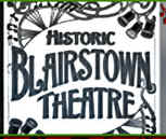 Historic Blairstown Theatre
